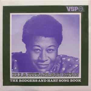 Ella Fitzgerald - Sings The Rodgers And Hart Song Book herunterladen