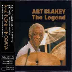 Art Blakey - The Legend herunterladen