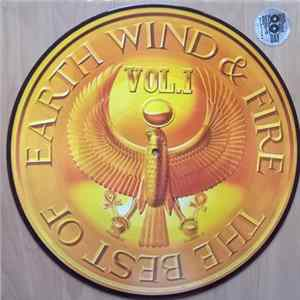 Earth, Wind & Fire - The Best Of Earth Wind & Fire Vol. I herunterladen