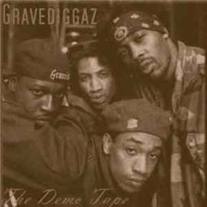 Gravediggaz - The Demo Tape herunterladen
