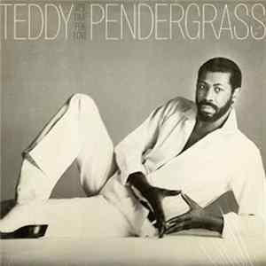 Teddy Pendergrass - It's Time For Love herunterladen