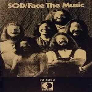 Sod - Face The Music herunterladen