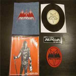 Armour - Death Threat / No Heaven herunterladen